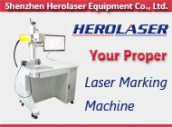 Shenzhen Herolaser Equipment Co., Ltd.