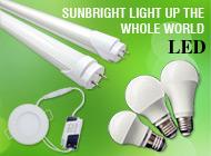 Jiangmen Zhanyu Lighting Co., Ltd.