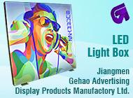 Jiangmen Gehao Advertising Display Products Manufactory Ltd.