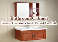 Foshan Cinderella Im & Export Co., Ltd.
