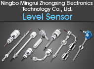 Ningbo Mingrui Zhongxing Electronics Technology Co., Ltd.
