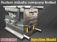 Hudson industry company limited