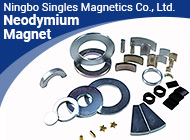 Ningbo Singles Magnetics Co., Ltd.