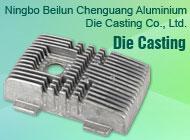 Ningbo Beilun Chenguang Aluminium Die Casting Co., Ltd.
