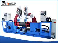 Shandong Getweld Machinery and Equipment Co., Ltd.