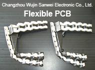 Changzhou Wujin Sanwei Electronic Co., Ltd.