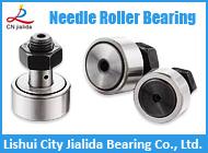 Lishui City Jialida Bearing Co., Ltd.