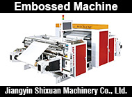 Jiangyin Shixuan Machinery Co., Ltd.