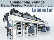 Guangdong Shunde Delux Printing Machinery Co., Ltd.