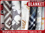 Shanghai Raiz International Trade Co., Ltd.