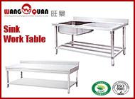 Shandong Boxing Wangquan Commercial Kitchenware Co., Ltd.