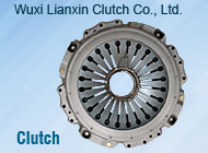 Wuxi Lianxin Clutch Co., Ltd.