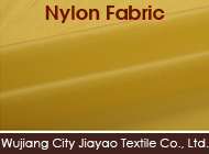 Wujiang City Jiayao Textile Co., Ltd.