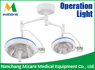 Nanchang Micare Medical Equipment Co., Ltd.