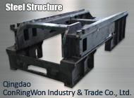 Qingdao ConRingWon Industry & Trade Co., Ltd.