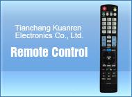 Tianchang Kuanren Electronics Co., Ltd.