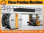 Wenzhou Bofeng Machinery Co., Ltd.