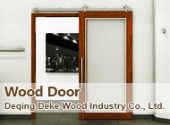 Deqing Deke Wood Industry Co., Ltd.