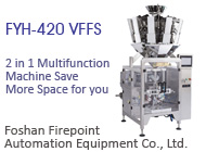 Foshan Firepoint Automation Equipment Co., Ltd.