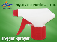 Yuyao Zeno Plastic Co., Ltd.