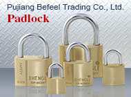 Pujiang Befeel Trading Co., Ltd.