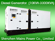 Shenzhen Mains Power Co., Limited