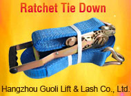 Hangzhou Guoli Lift & Lash Co., Ltd.