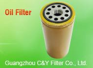 Guangzhou C&Y Filter Co., Ltd.
