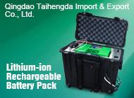 Qingdao Taihengda Import & Export Co., Ltd.