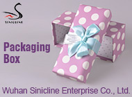 Wuhan Sinicline Enterprise Co., Ltd.