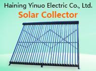 Haining Yinuo Electric Co., Ltd.