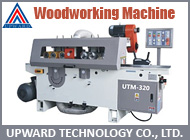 UPWARD TECHNOLOGY CO., LTD.