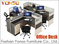 Foshan Yonso Furniture Co., Ltd.
