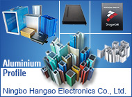 Ningbo Hangao Electronics Co., Ltd.