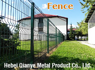 Hebei Qianye Metal Product Co., Ltd.
