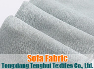 Tongxiang Tenghui Textiles Co., Ltd.