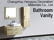 Changzhou Hengyou Decoration Materials Co., Ltd.