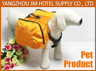 YANGZHOU JM HOTEL SUPPLY CO., LTD.