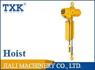 JIALI MACHINERY CO., LTD.