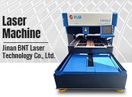 Jinan BNT Laser Technology Co., Ltd.