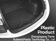 Zhangjiagang Tianle Rubber&Plastic Technology Co., Ltd.