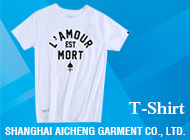 SHANGHAI AICHENG GARMENT CO., LTD.