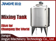 Jiangxi Jingye Machinery Technology Co., Ltd.