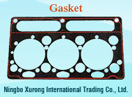 Ningbo Xurong International Trading Co., Ltd.