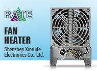 Shenzhen Xinruite Electronics Co., Ltd.