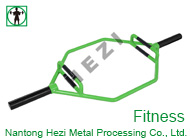 Nantong Hezi Metal Processing Co., Ltd.
