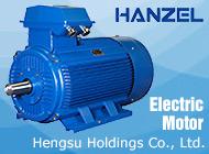 Hengsu Holdings Co., Ltd.