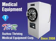 Suzhou Thriving Medical Equipment Corp.