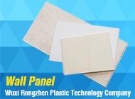 Wuxi Rongzhen Plastic Technology Company