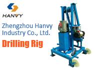 Zhengzhou Hanvy Industry Co., Ltd.